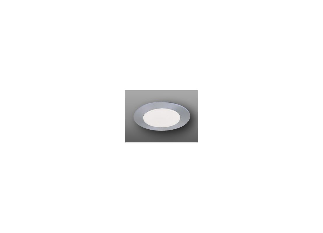 "Elco EL512 5"" Shower Trim with Albalite Lens Nickel Recessed Lights Sale $21.80 ITEM: bci1659831 ID#:EL512N :"