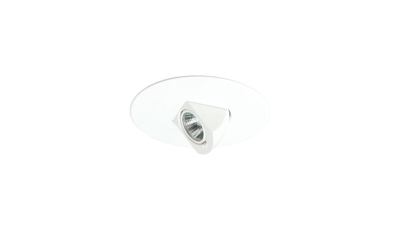 """Elco EL5197 5"""" Low-Voltage Retrofit Trim with Adjustable Pull-Down Sale $77.70 ITEM: bci1659861 ID#:EL5197W :"""