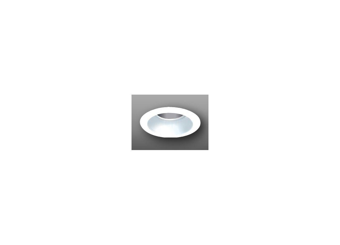 "Elco EL521 5"" Metal Splay Reflector White Recessed Lights Reflector"