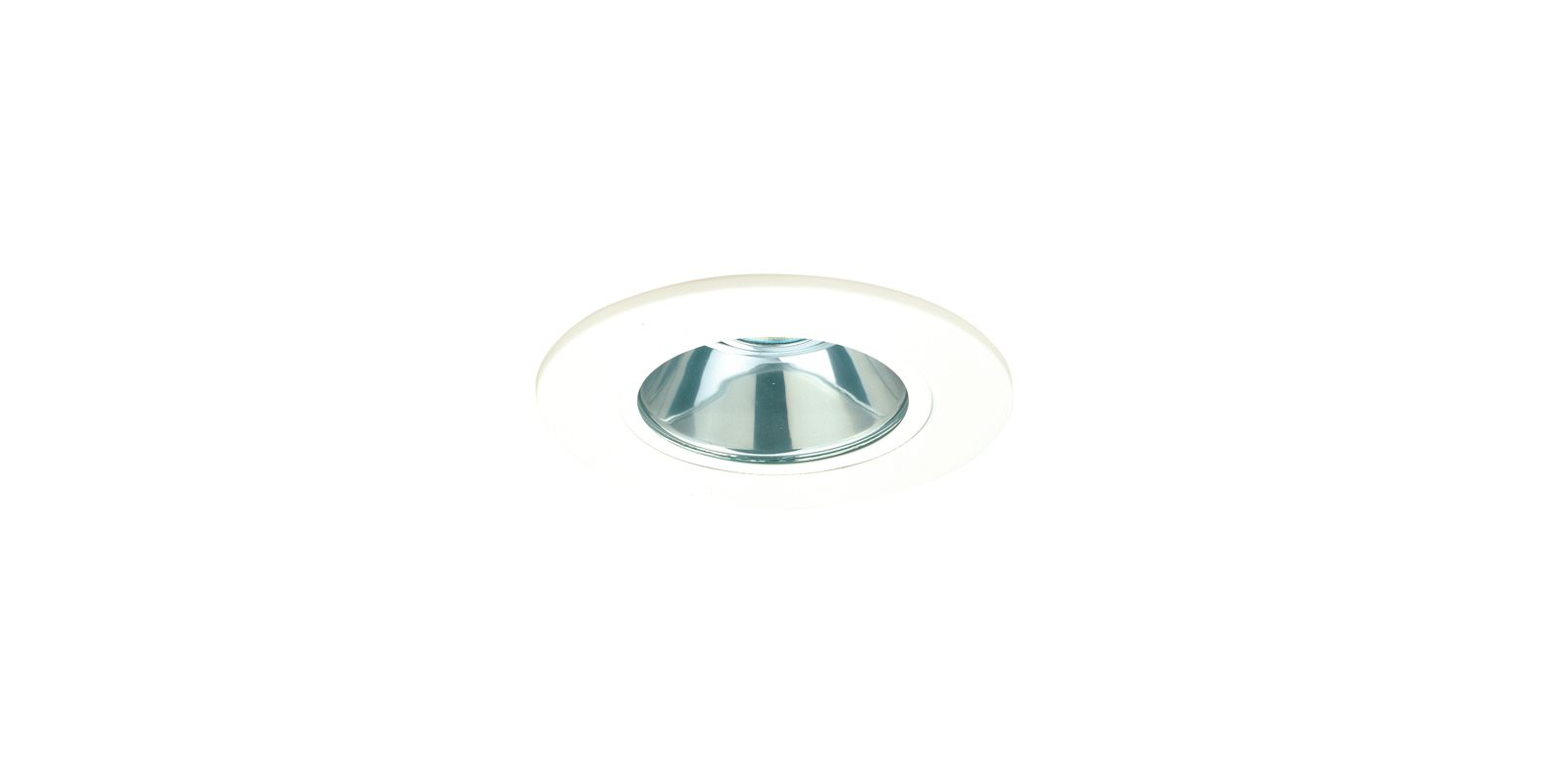 "Elco EL5411 5"" Low-Voltage Shower Trim with Adjustable Reflector and"