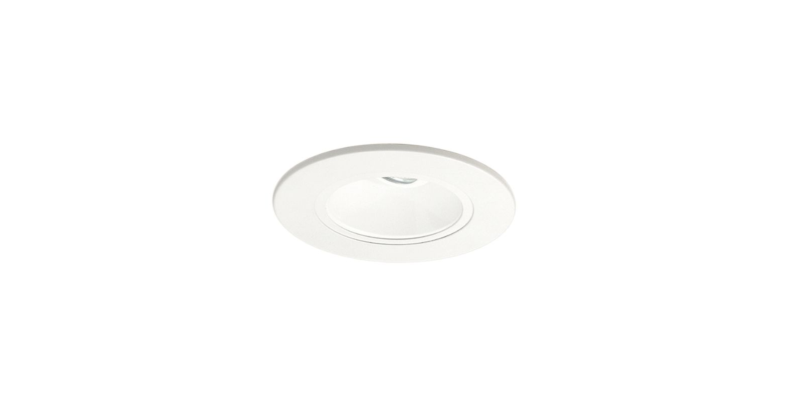 "Elco EL5421 5"" Low-Voltage Adjustable Reflector - 6.25"" Outside"
