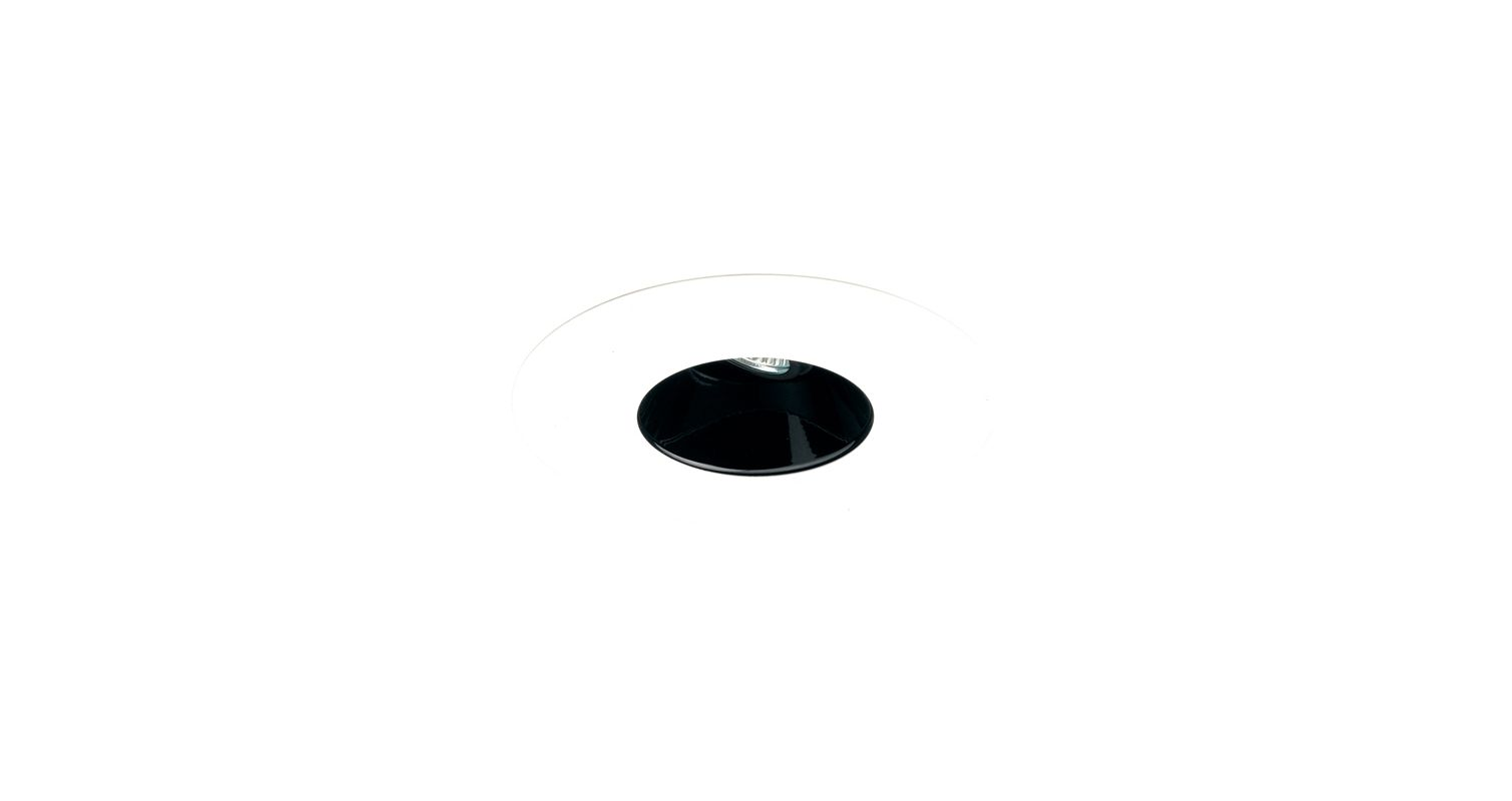"Elco EL5511 5"" Low-Voltage Shower Trim with Adjustable Reflector and"