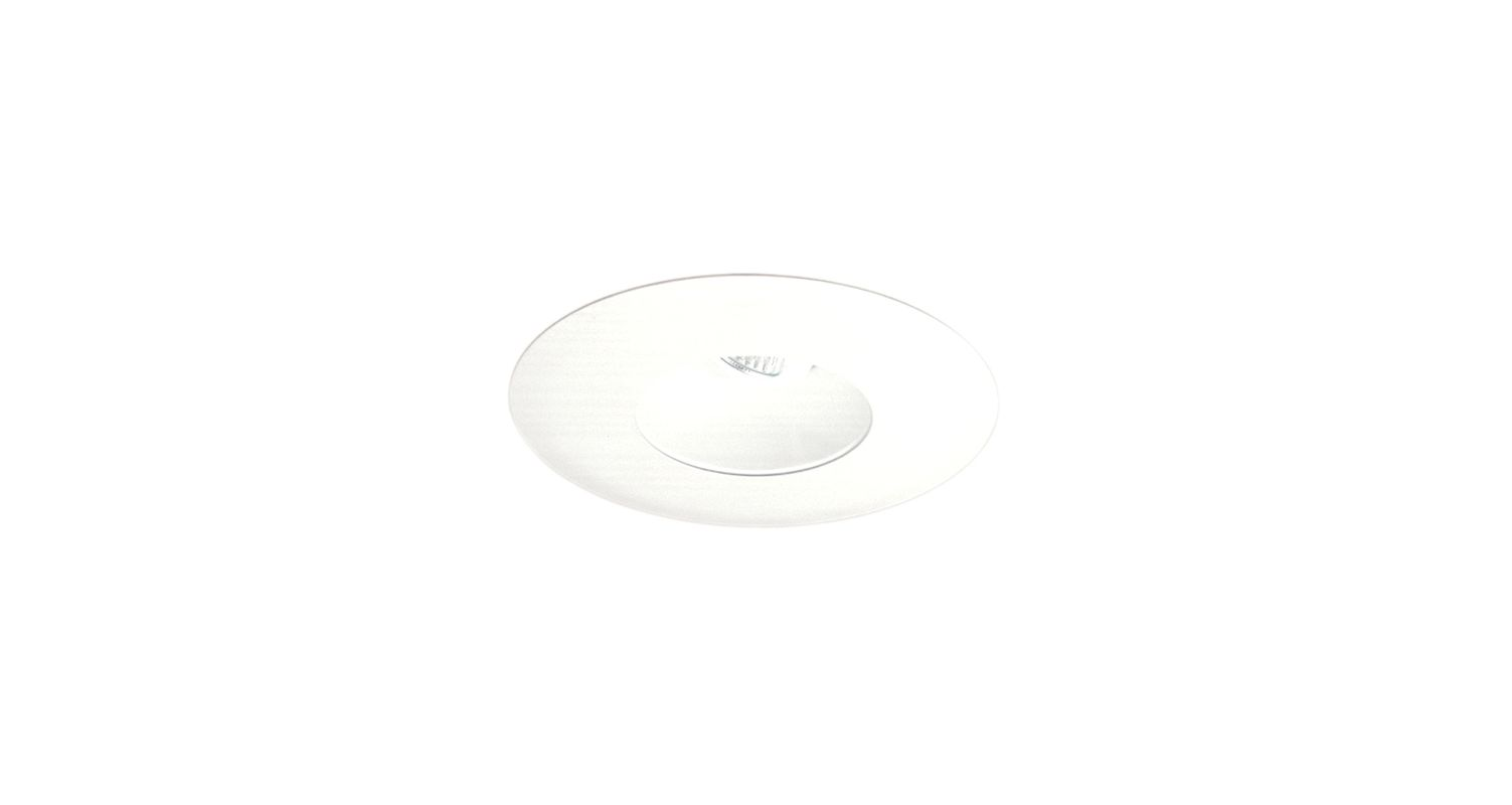 "Elco EL5521 5"" Low-Voltage Adjustable Reflector - 7.25"" Outside"