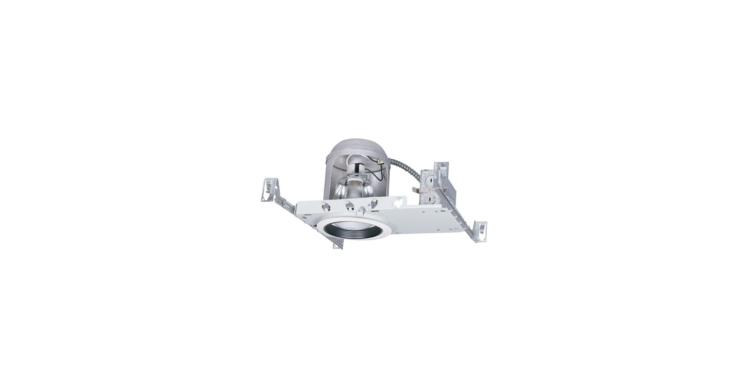 "Elco EL5ICANB 5"" 75W Single Light Airtight IC Universal Housing N/A"