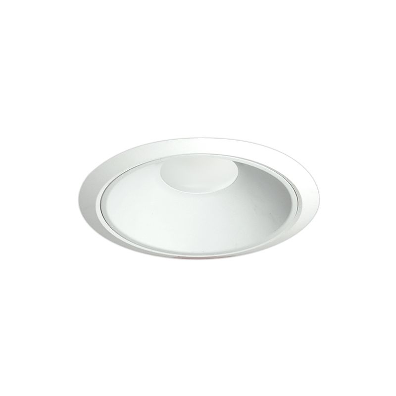 "Elco EL7116W 6"" LED White Shallow Reflector Trim with Clear Lens White Sale $19.90 ITEM: bci1660116 ID#:EL7116W :"