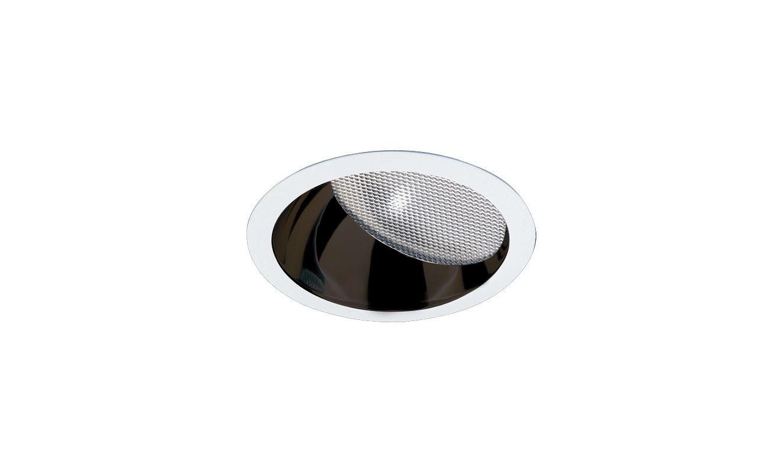 "Elco EL921 8"" CFL Wall Wash with Reflector and Regressed Prismatic Sale $78.00 ITEM: bci1660628 ID#:EL921B :"