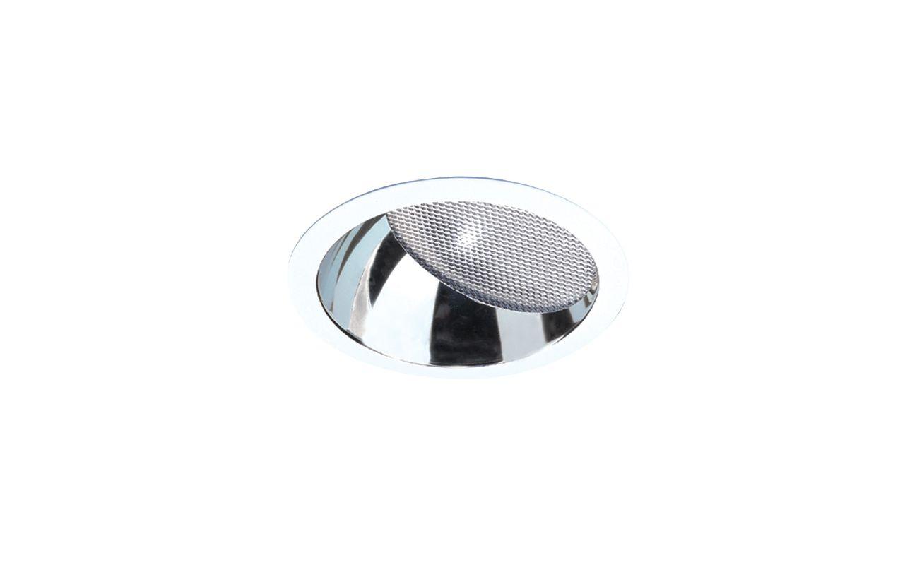 "Elco EL921 8"" CFL Wall Wash with Reflector and Regressed Prismatic Sale $78.00 ITEM: bci1660629 ID#:EL921C :"