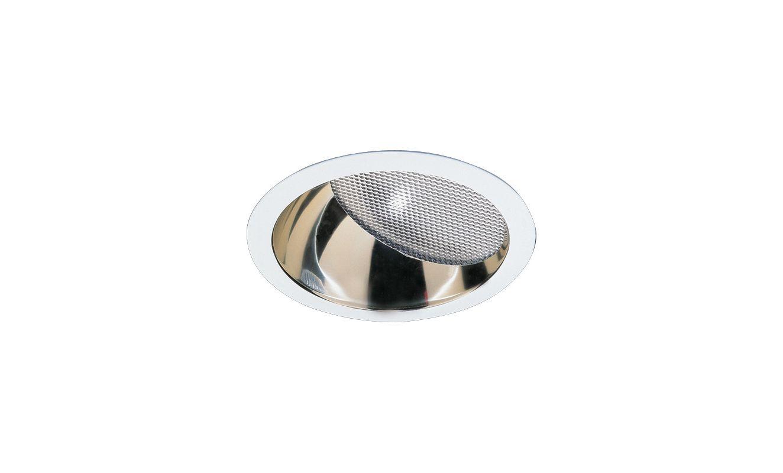 "Elco EL921 8"" CFL Wall Wash with Reflector and Regressed Prismatic Sale $78.00 ITEM: bci1660630 ID#:EL921G :"