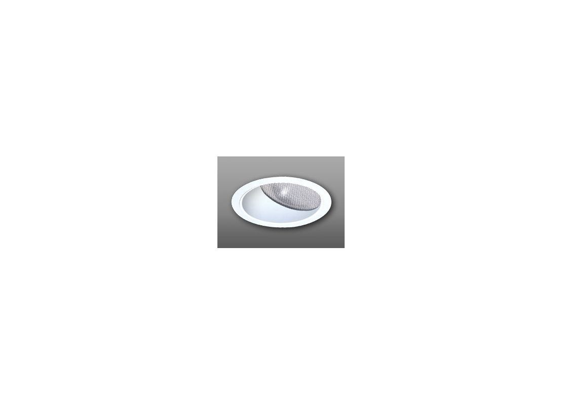 "Elco EL921 8"" CFL Wall Wash with Reflector and Regressed Prismatic Sale $78.00 ITEM: bci1660631 ID#:EL921W :"