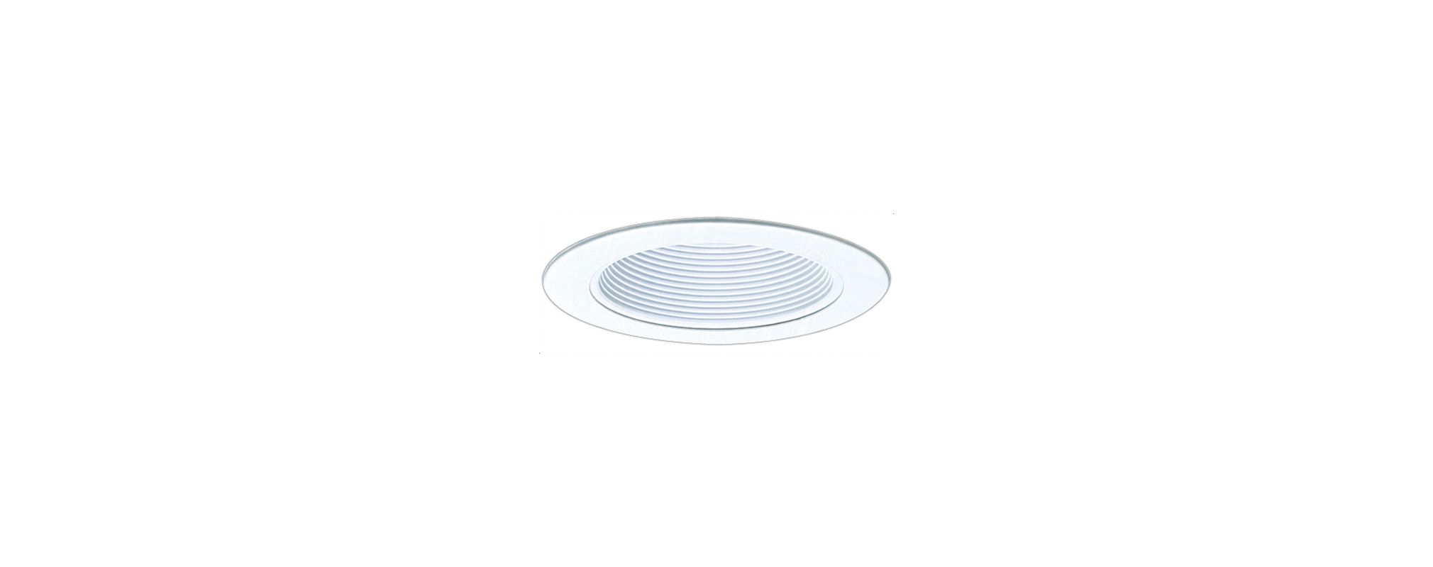 "Elco EL993K 4"" Phenolic Baffle with Metal Ring and Socket Holder Sale $11.90 ITEM: bci1660696 ID#:EL993KW UPC: 633999151769 :"