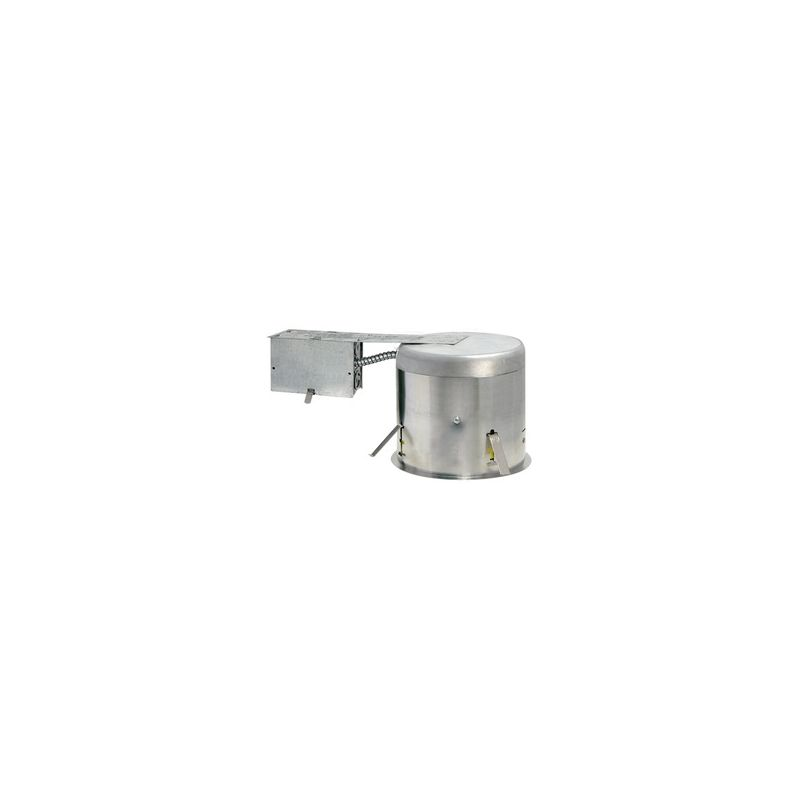 """Elco ELDR75ICA 6"""" 15W LED Remodel Airtight IC Dimmable Housing"""