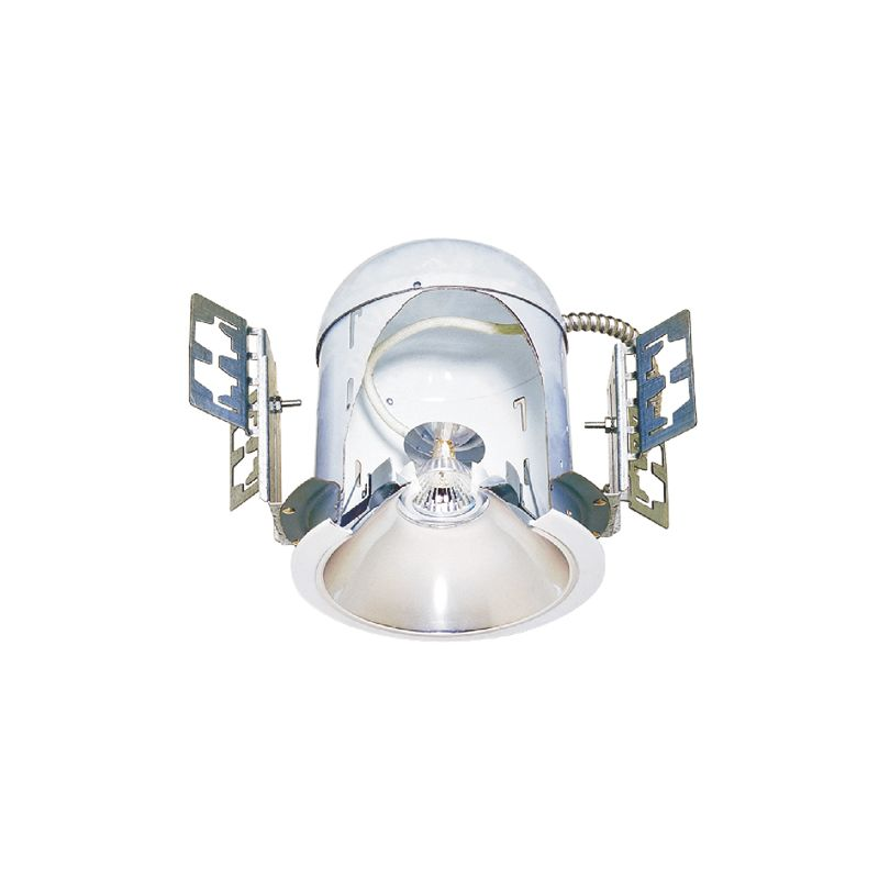 "Elco ELH7LV-277 6"" 75W Single Light Low-Voltage Architectural Housing Sale $82.54 ITEM: bci1660951 ID#:ELH7LV-277 :"