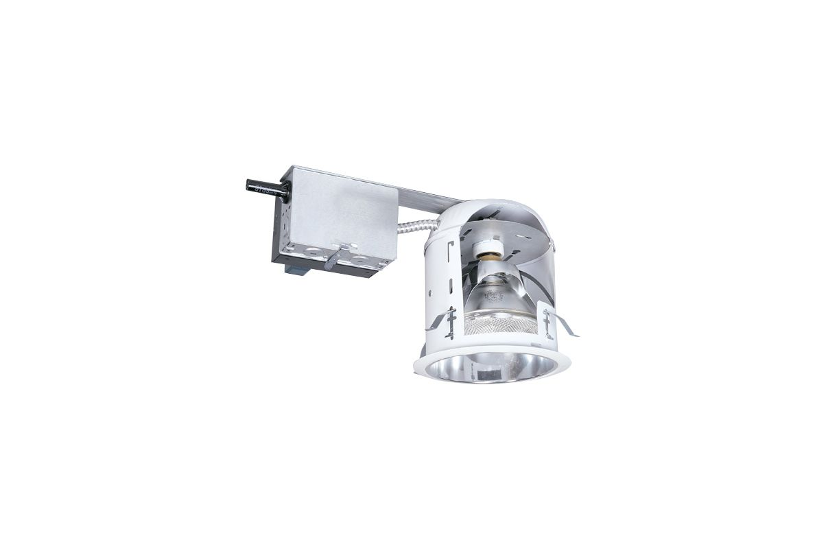 "Elco ELRH7M100E 6"" 100W Single Light Adjustable M90 Metal Halide HID"