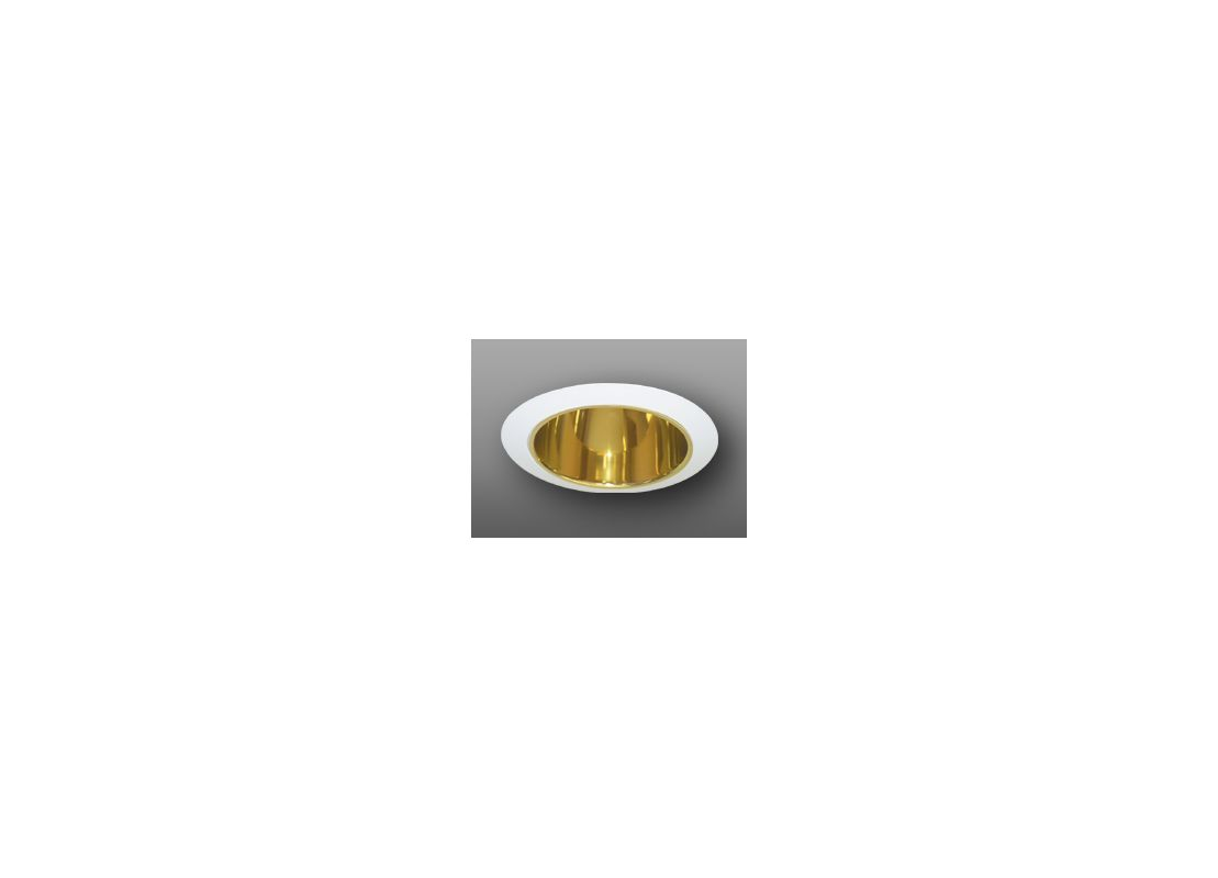 "Elco ELS5030 5"" Phenolic Baffle Trim with Lamp Holder Bracket and Sale $19.90 ITEM: bci1661232 ID#:ELS5030G :"