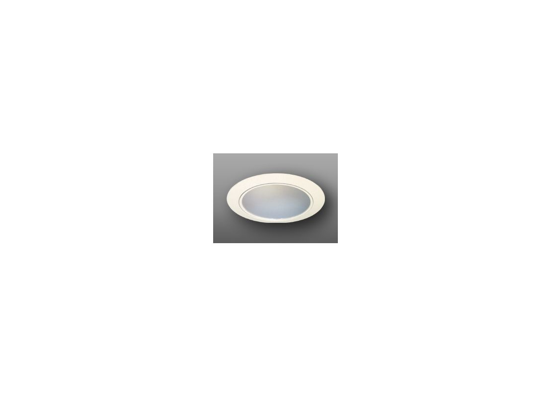 "Elco ELS5030 5"" Phenolic Baffle Trim with Lamp Holder Bracket and Sale $19.90 ITEM: bci1661233 ID#:ELS5030W :"