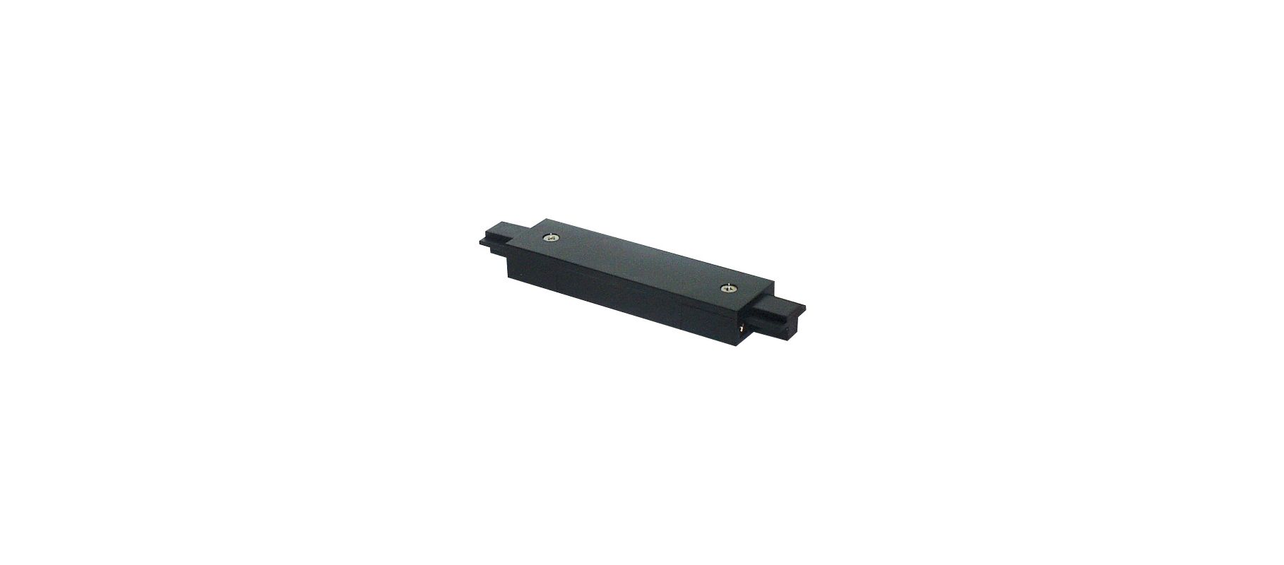 Elco EP2003 Mini-Track Straight Connector with Power Entry Black Sale $9.90 ITEM: bci1661813 ID#:EP2003B :