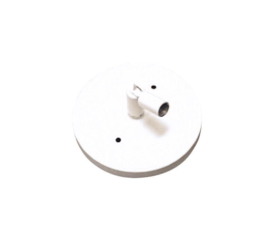 Elco EP905 Sloped Ceiling Pendant Adapter White Indoor Lighting Sale $17.80 ITEM: bci1662001 ID#:EP905W :