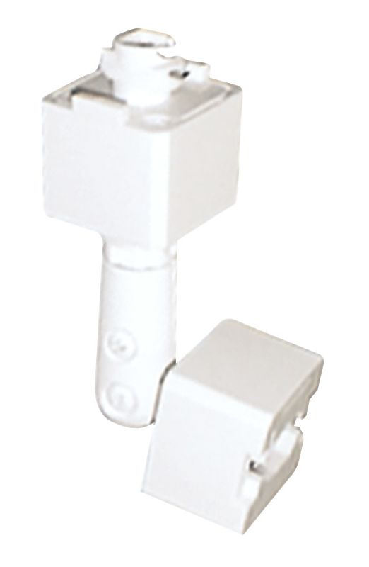 Elco EP906 Sloped Ceiling Extension Stem Adapter White Indoor Lighting Sale $17.90 ITEM: bci1662003 ID#:EP906W :