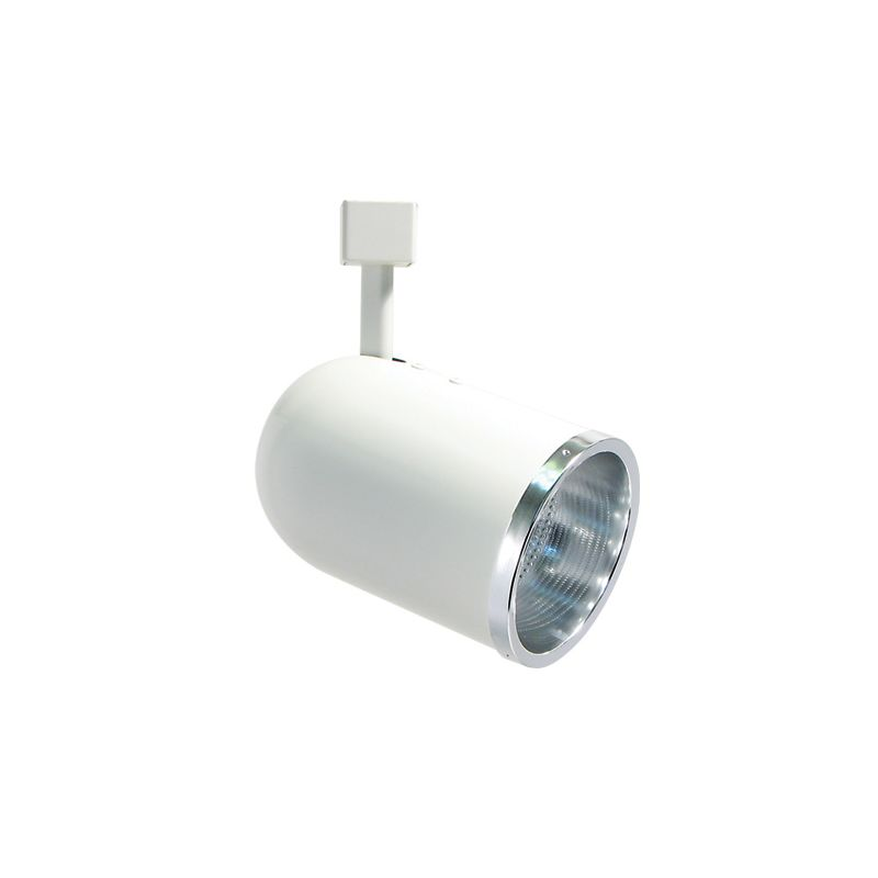 Elco ET1139 26W Line Voltage CFL Roundback Cylinder with Clear
