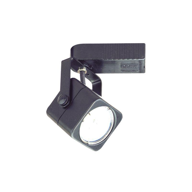 Elco ET132 35W Low-Voltage Mini MR11 Soft Square Fixture Black Indoor Sale $35.00 ITEM: bci1662228 ID#:ET132B :