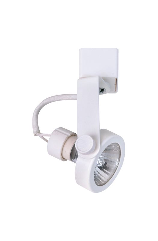 Elco ET1626 50W Line Voltage GU10 Base MR16 Gimbal Ring Fixture with