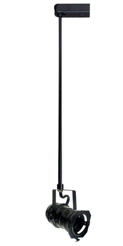 "Elco ET558-12 50W Low-Voltage Studio Fixture with 12"" Stem Extension"