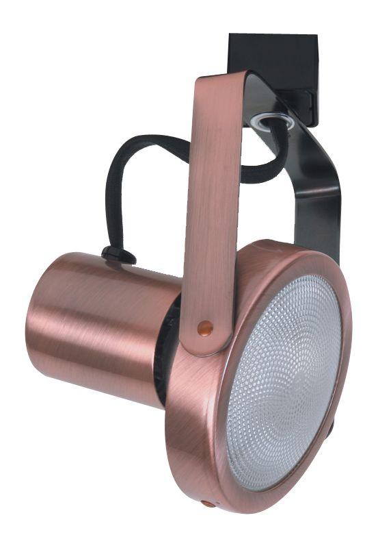 Elco ET630 75W Line Voltage PAR30 Gimbal Fixture Copper Indoor Sale $27.90 ITEM: bci1662545 ID#:ET630CP :