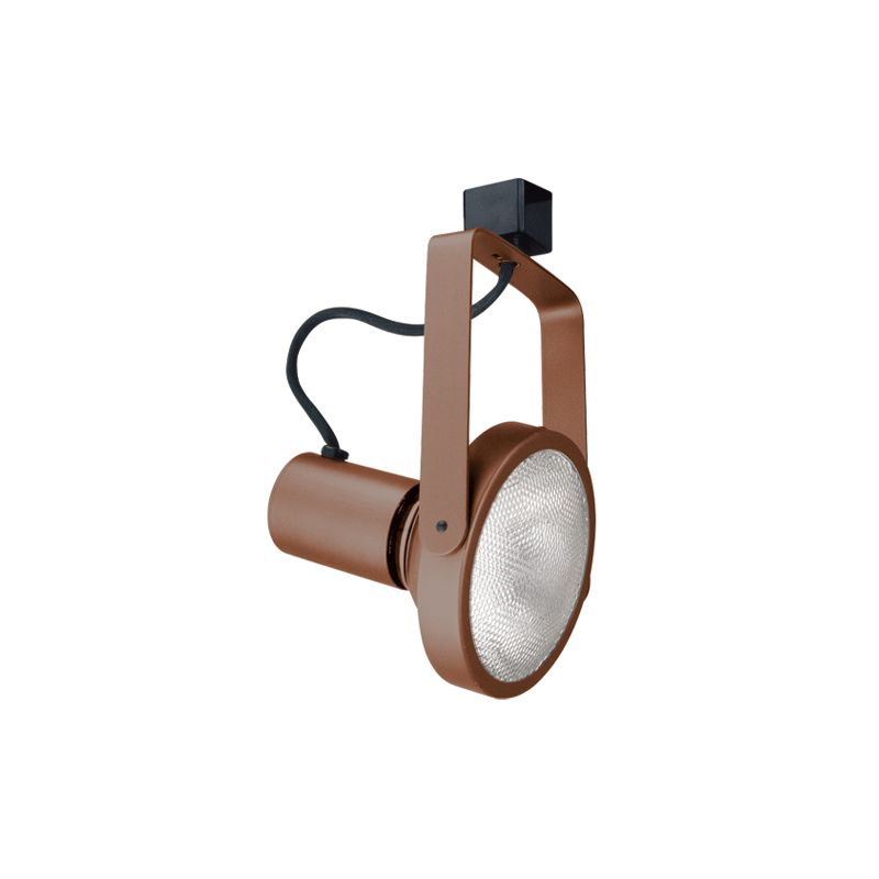 Elco ET631 150W Line Voltage PAR38 Gimbal Fixture Bronze Indoor