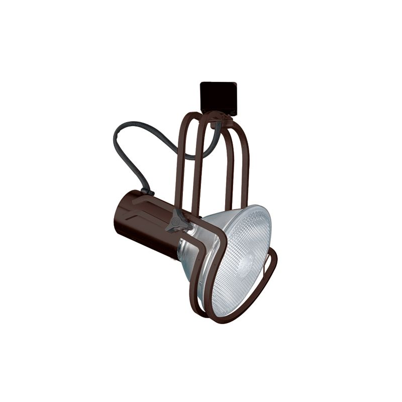 Elco ET654 150W Line Voltage PAR38 Wireform Fixture Bronze Indoor Sale $39.90 ITEM: bci1662613 ID#:ET654BZ :