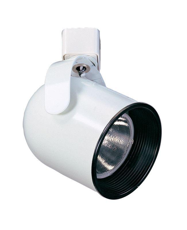 Elco ET661 50W Line Voltage PAR20 Yoke Mounted Roundback Cylinder with