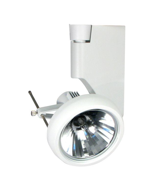 Elco ET784 20W Line Voltage Metal Halide T4 Fixture White Indoor Sale $198.00 ITEM: bci1662763 ID#:ET784W :