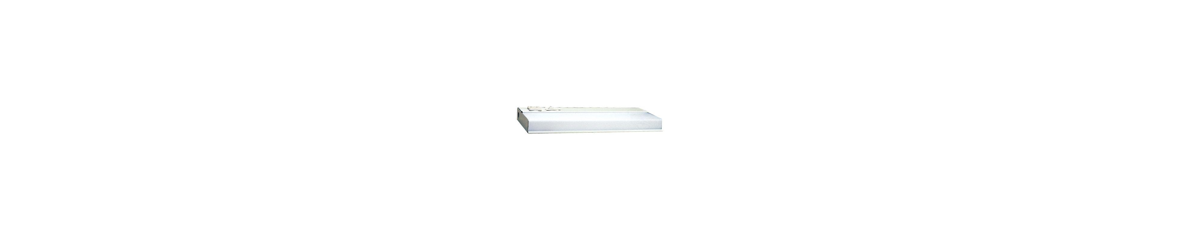 "Elco EUN42E 42.5"" Fluorescent Undercabinet Light White Indoor Lighting"