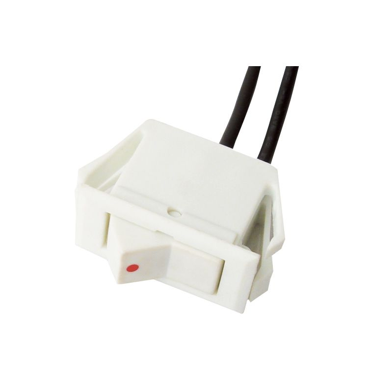 Elco EUSWT-2 Rocker Switch for EUB Series Undercabinet Lights White Sale $3.32 ITEM: bci1662880 ID#:EUSWT-2 :