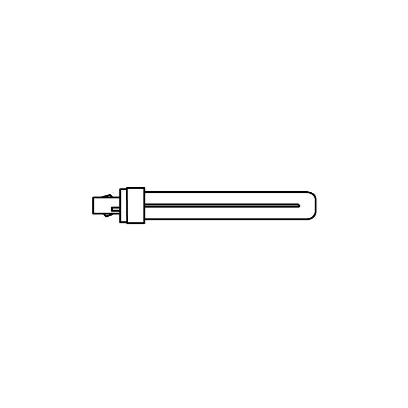 "Elco P13T-4 13W 4.25"" 2-Pin Triple Biax CFL Lamp Bulbs Compact"