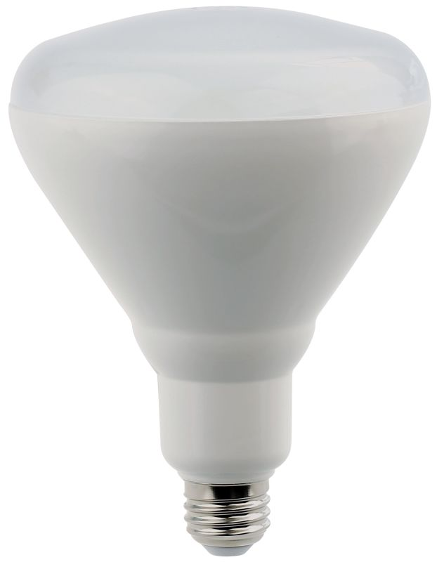 Elegant Lighting BR40LED102 Elitco 14 Watt Frosted Dimmable BR40