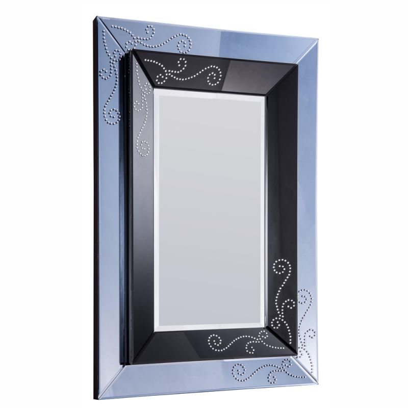 """Elegant Lighting MR-3154 39"""" Wide Mirror from the Modern Collection Sale $216.00 ITEM: bci2795257 ID#:MR-3154 UPC: 848145011853 :"""