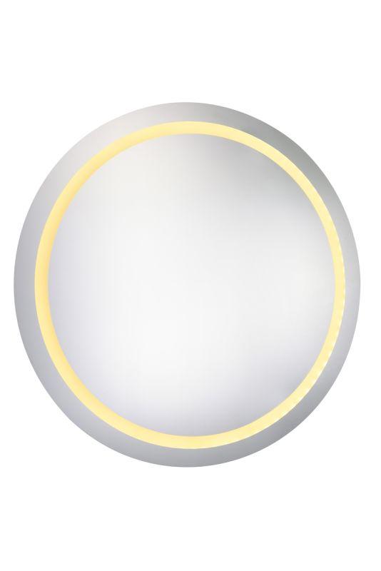 "Elegant Lighting MRE-6017 Nova 42"" x 42"" Circular 3000K LED Mirror"
