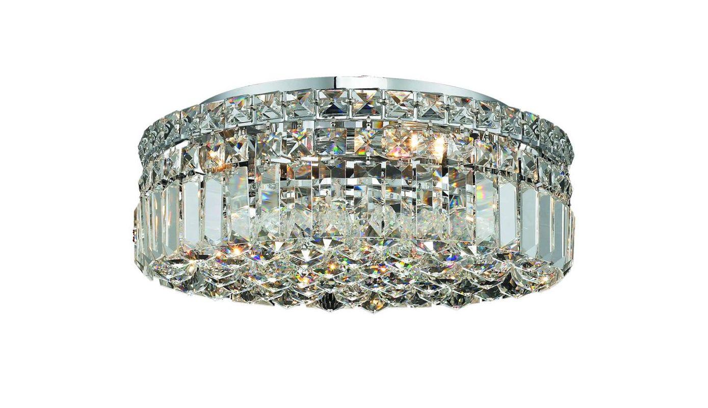 Elegant Lighting 2030F16C Maxim 5-Light Single-Tier Flush Mount Sale $2490.00 ITEM: bci2013368 ID#:2030F16C/SA UPC: 848145038843 :