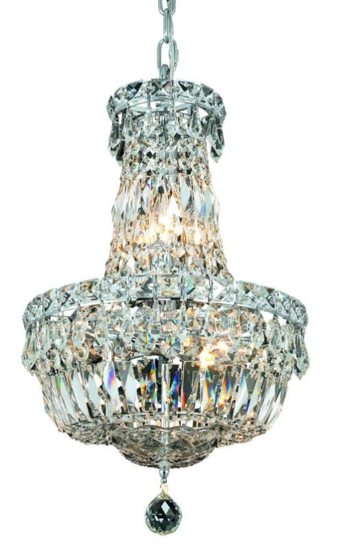Elegant Lighting 2528D12C Tranquil 6-Light Two-Tier Crystal Sale $3312.00 ITEM: bci2014256 ID#:2528D12C/SS UPC: 848145046756 :