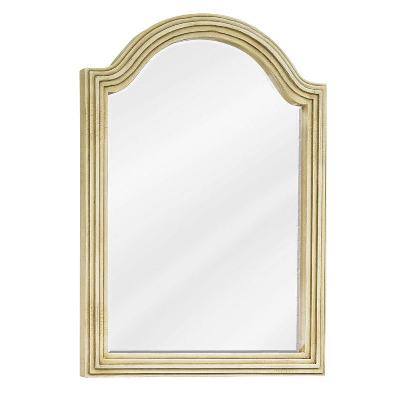 Elements MIR028D-60 Compton Collection Arched 22 x 30 Inch Bathroom