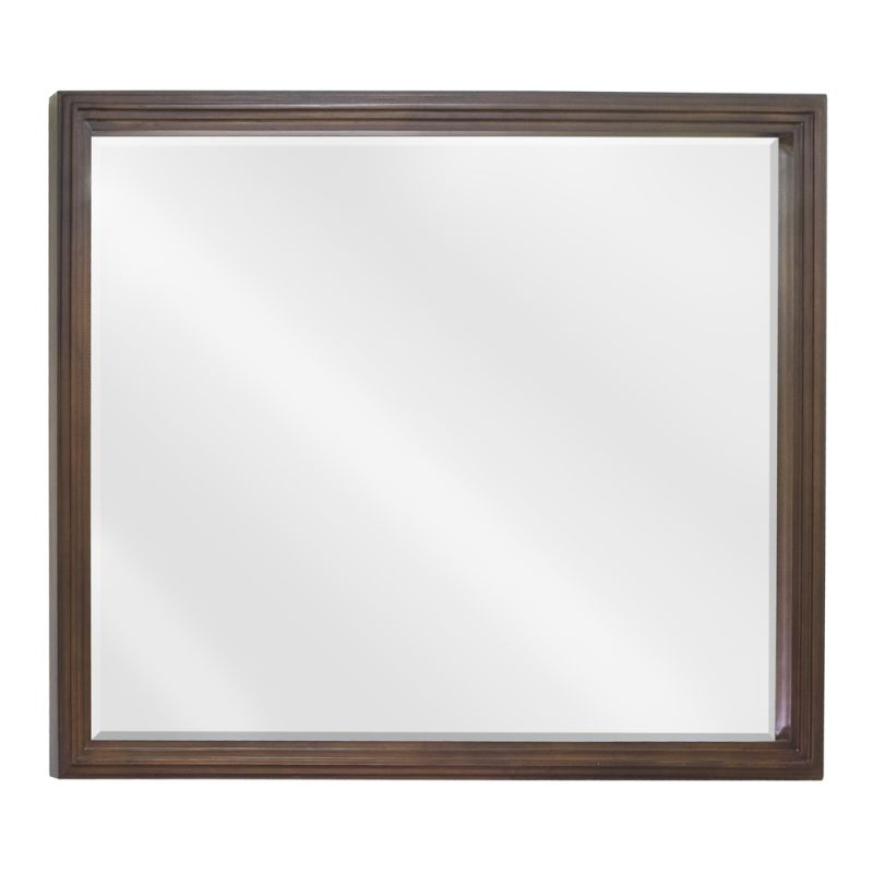 Elements MIR029-48 Compton Collection Rectangular 44 x 34 Inch