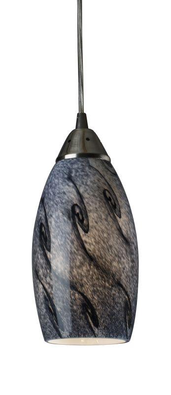 Elk Lighting 20001/1 Single Light Down Lighting Mini Pendant from the Sale $160.00 ITEM: bci964153 ID#:20001/1SG UPC: 748119002811 :