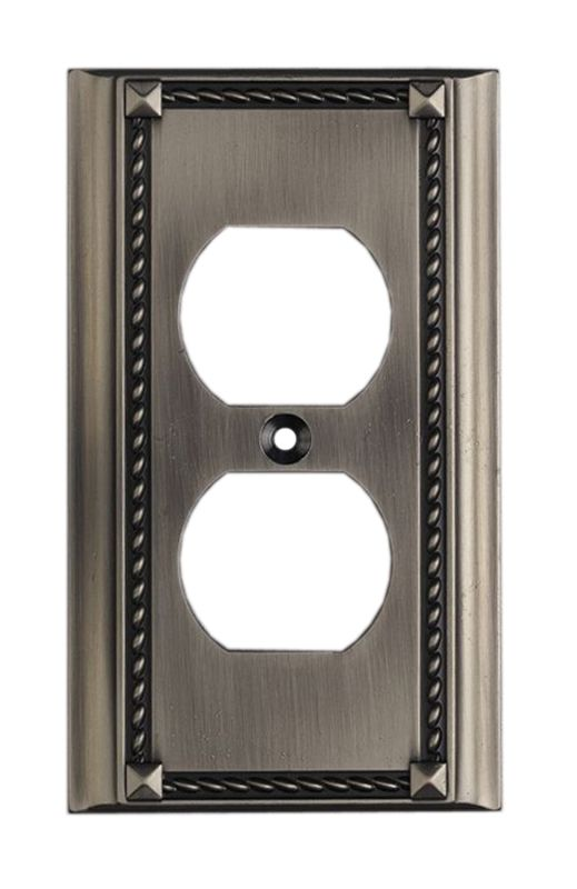 Elk Lighting 2500 Combination Plate from the Clickplates Collection
