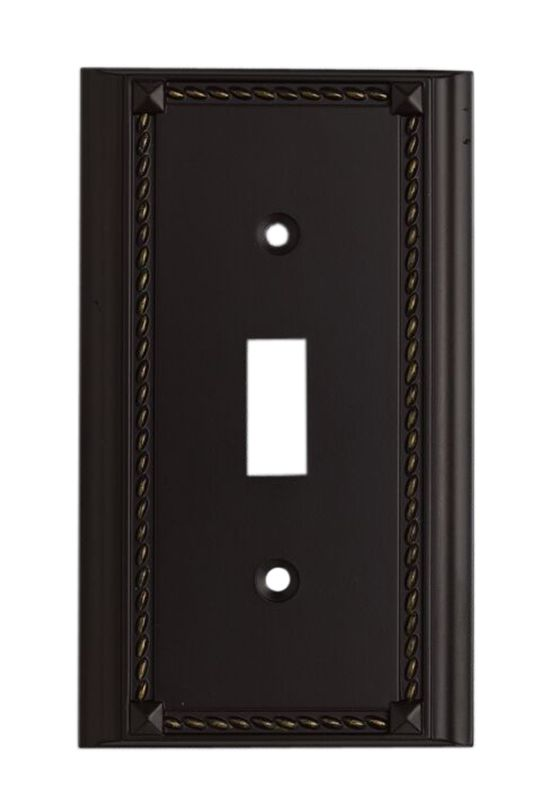 Elk Lighting 2501 Clickplates Collection Cast Metal Light switch Cover Sale $11.00 ITEM: bci253108 ID#:2501AGB UPC: 748119004730 :