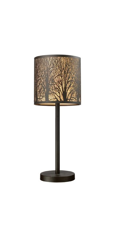 "Elk Lighting 31072/1 20"" Height Country / Rustic 1 Light Table Lamp Sale $190.00 ITEM: bci1712530 ID#:31072/1 UPC: 748119024370 :"