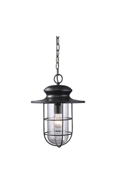 """Elk Lighting 42286/1 16"""" Height Traditional / Classic Outdoor 1 Light Sale $160.00 ITEM: bci1712555 ID#:42286/1 UPC: 748119024615 :"""