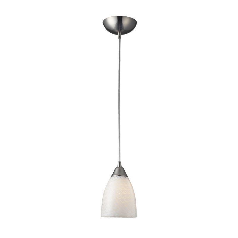 "Elk Lighting 416-1-LED Arco Baleno Single Light 5"" Wide LED Mini"