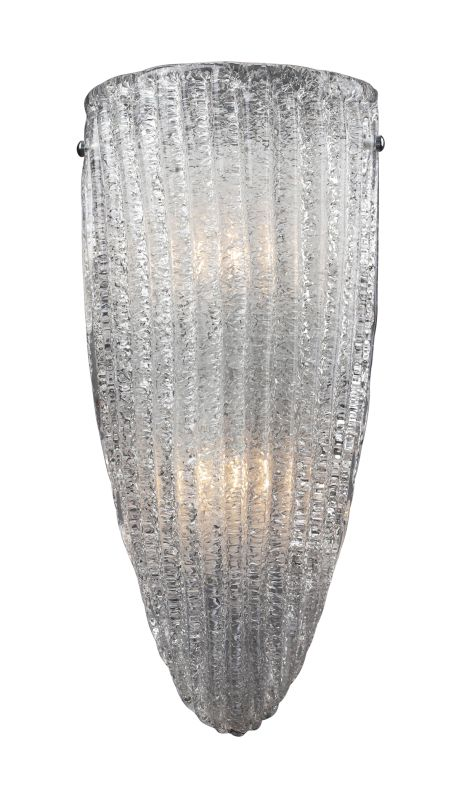 Elk Lighting 10270/2 2 Light Wall Sconce from the Luminese Collection