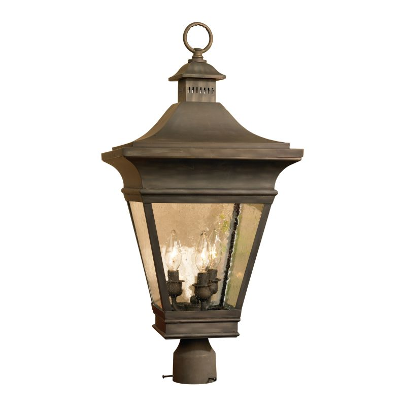 Elk Lighting 5239-ORB Reynolds Oil Rubbed Brass Oil Rubbed Brass 3