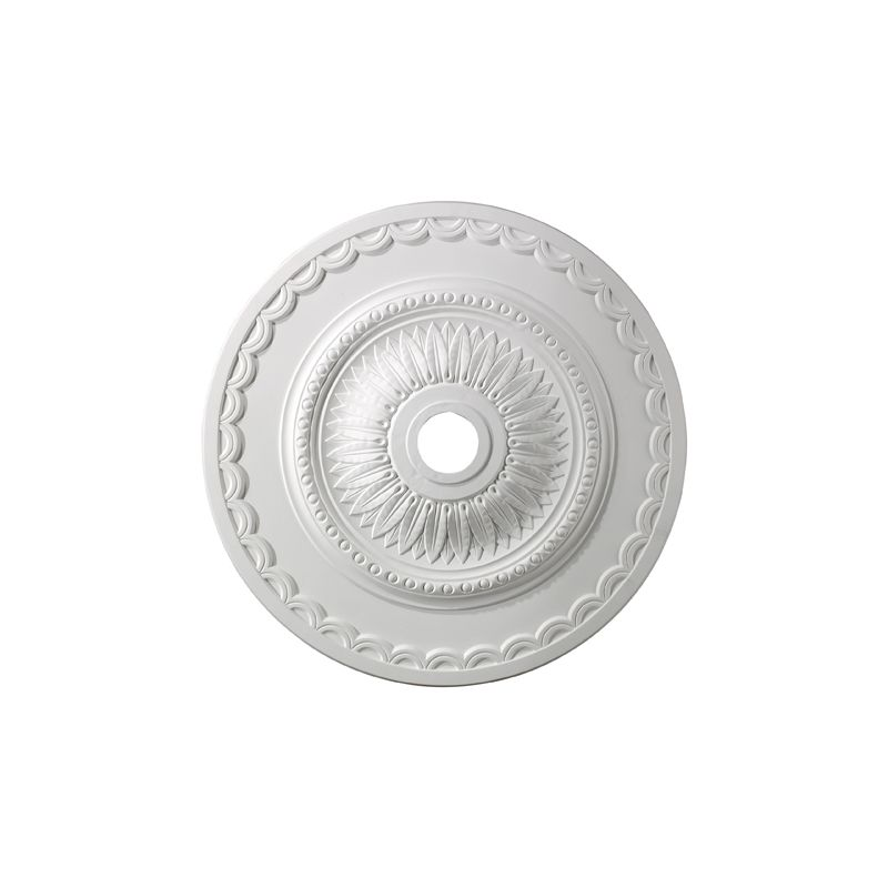 Elk Lighting M1008 Decorative Ceiling Medallion from the Brookdale